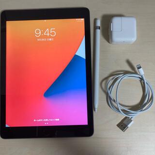 iPad - iPad 6世代(2018) Wifi 128GB Apple Pencil付