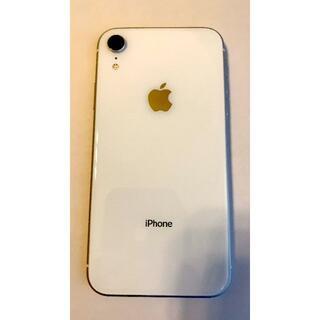 Apple - iPhone XR 128GB SIMフリー 超美品 バッテリー95%