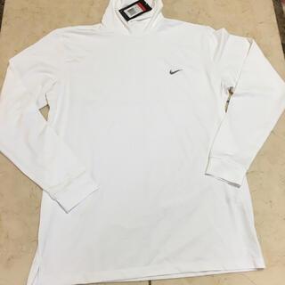ナイキ(NIKE)のNIKE L ダグ付き(Tシャツ/カットソー(七分/長袖))