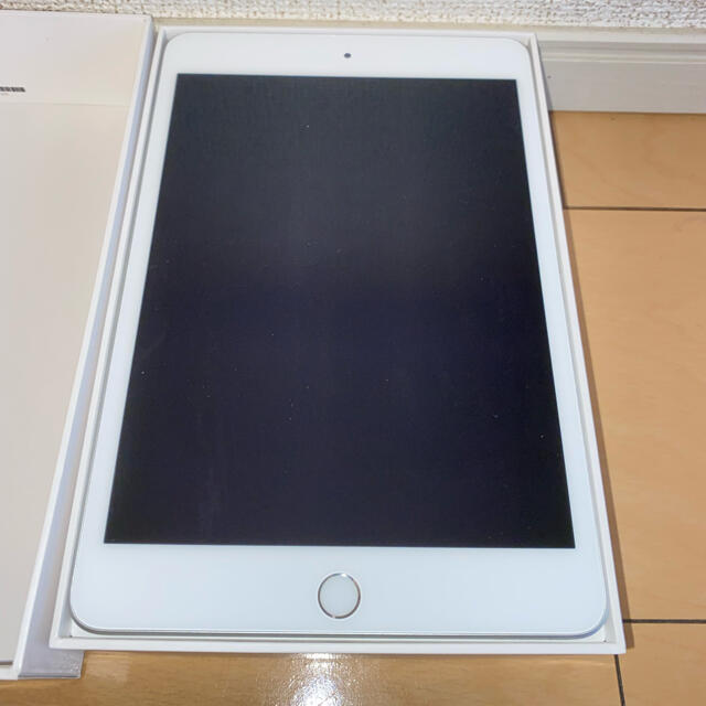 iPad(アイパッド)のApple iPad mini 第5世代 64GB WiFi スペースグレイ スマホ/家電/カメラのPC/タブレット(タブレット)の商品写真