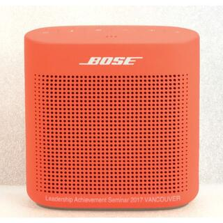 BOSE - BOSE ボーズ SoundLink Color II スピーカー