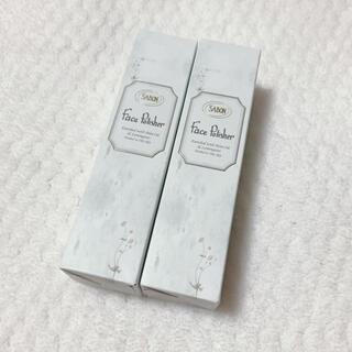サボン(SABON)の新品未開封★SABON サボン フェイスポリッシャー 75ml×2本(洗顔料)