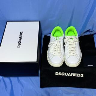 DSQUARED2 - DSQUARED2 メンズスニーカー