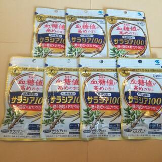 小林製薬 - 小林製薬 サラシア100 20日分×7袋