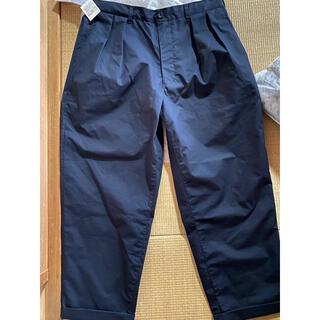 BEAMS - ssz 暖簾 CHINO PANTS