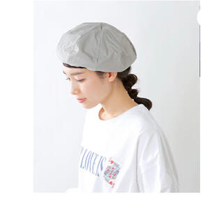 THE NORTH FACE - halo commodity ハロ コモディティー ベレー帽