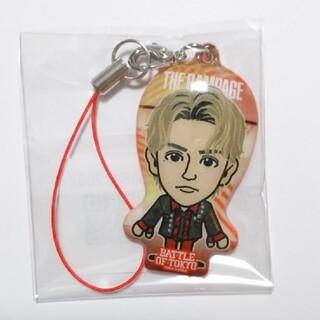 ザランページ(THE RAMPAGE)のTHE RAMPAGE 吉野北人 BOT クリーナー(ミュージシャン)