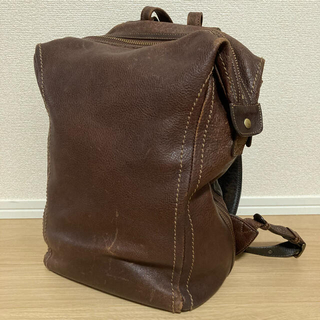 土屋鞄製造所 - 土屋鞄 バックパック リュック