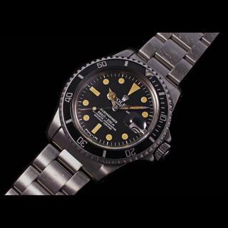 ロレックス(ROLEX)のロレックス サブマリーナ Ref1680(腕時計(アナログ))