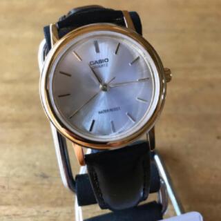 カシオ(CASIO)の新品✨カシオ CASIO クオーツ メンズ 腕時計 MTP-1095Q-7A(腕時計(アナログ))