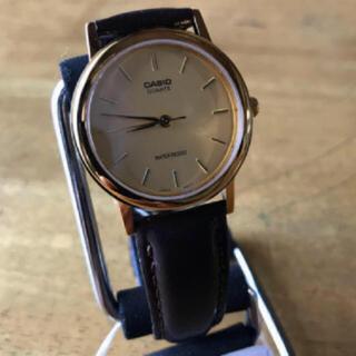 カシオ(CASIO)の新品✨カシオ CASIO クオーツ メンズ 腕時計 MTP-1095Q-9A(腕時計(アナログ))