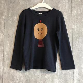 コドモビームス(こどもビームス)の韓国子供服 韓国こども服 ロンT 長袖 トップス(Tシャツ/カットソー)