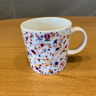 イッタラ(iittala)の日本未発売 イッタラ オイバ・トイッカ マグカップ (食器)