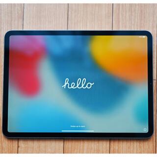 Apple - Apple iPad Pro 11inch WI-FI 64GB 2018