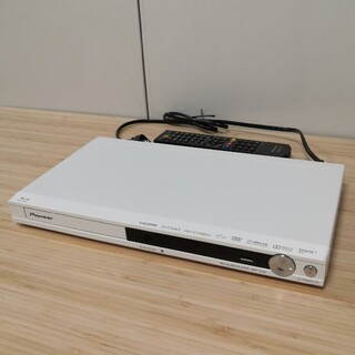 パイオニア(Pioneer)のPioneer BDP-3140-W(ブルーレイプレイヤー)