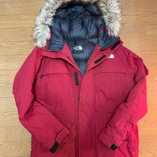 THE NORTH FACE - THE NORTH FACE McMurdo Parka マクマード ダウン
