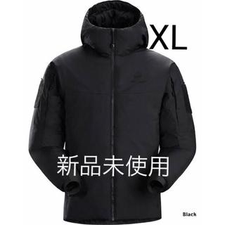 ARC'TERYX - Arc'Teryx Leaf Cold WX Hoody LT Gen2 XL