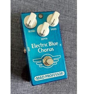 Mad Professor  Electric Blue Chorus コーラス(エフェクター)