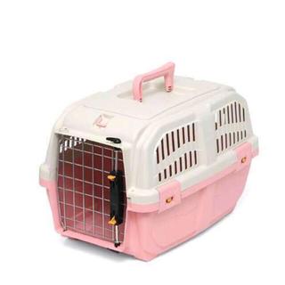 ドギーマン ペットキャリー&犬猫爪とぎ保護シート
