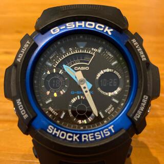 G-SHOCK - 【即日発送】カシオ CASIO G-SHOCK AW-591