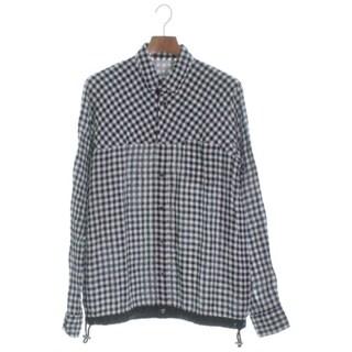 サカイ(sacai)のsacai カジュアルシャツ メンズ(シャツ)