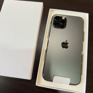 iPhone - iPhone12 Pro 256GB 未使用品