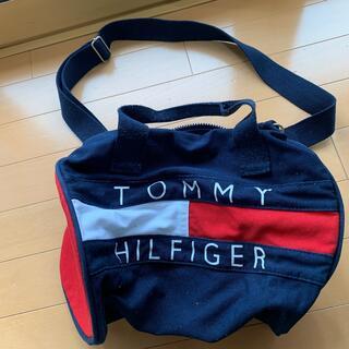 TOMMY HILFIGER - TOMMY HILFIGER トミーヒルフィガー ショルダーバッグ