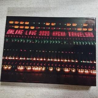 Official髭男dism ONLINE LIVE 2020 - Arena