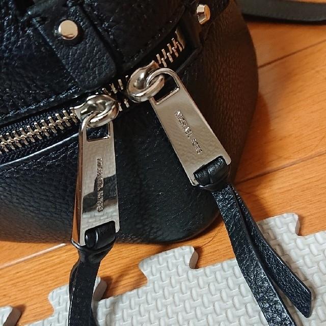 Michael Kors(マイケルコース)の【なみ様専用お取り置き】マイケルコース MICHAEL KORS  レディースのバッグ(リュック/バックパック)の商品写真