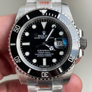 美品★メンズ腕時計ロレックス サブマリーナー 自動巻き Cal.3135