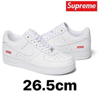 Supreme - supreme NIKE AF1 26.5cm