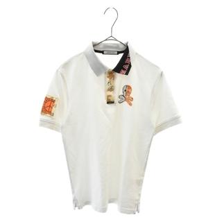 マークアンドロナ(MARK&LONA)のMARK&LONA マークアンドロナ 半袖ポロシャツ(ポロシャツ)