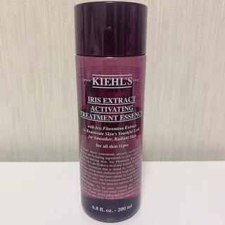 キールズ(Kiehl's)のキールズ IRSエッセンスローション(化粧水/ローション)