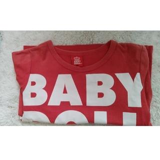 ベビードール(BABYDOLL)のベビードール 120センチ男児カットソー(Tシャツ/カットソー)
