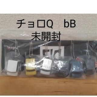 タカラトミー(Takara Tomy)のチョロQ ノベルティ 未開封 bB(ノベルティグッズ)