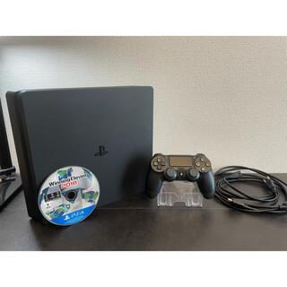 PlayStation4 - 【美品】PlayStation4 CUH-2000A プレイステーション4