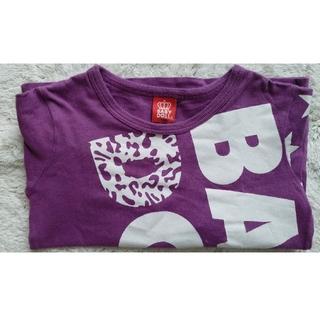 ベビードール(BABYDOLL)のベビードール120センチ男児カットソー(Tシャツ/カットソー)