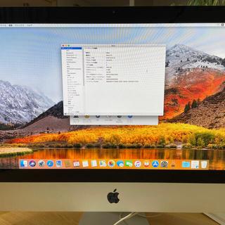 Apple - iMac (21.5inch, Mid 2010)