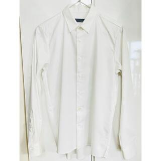 TOMORROWLAND - 新品tomorrowland knott 白シャツ 長袖シャツ ホワイト ノット