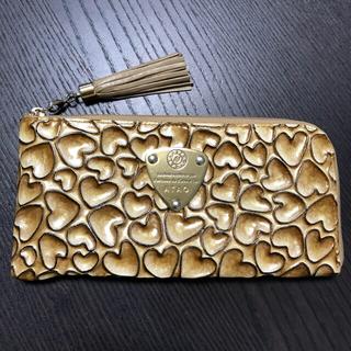 アタオ(ATAO)のATAO アタオ リモハッピーヴィトロ プリマ ハッピーシャワー 長財布(財布)