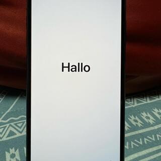 iPhone -  iphone11 pro max 256gb simフリー au グレー