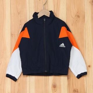 adidas - アディダス 140 スポーツ 2 ストリート パデッドジャケット
