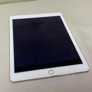 iPad - APPLE iPad Air 2 WI-FI 16GB ゴールド