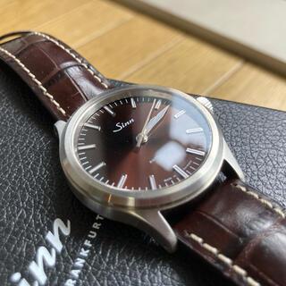 シン(SINN)のsinn 556.im 自動巻き腕時計 ジン(腕時計(アナログ))