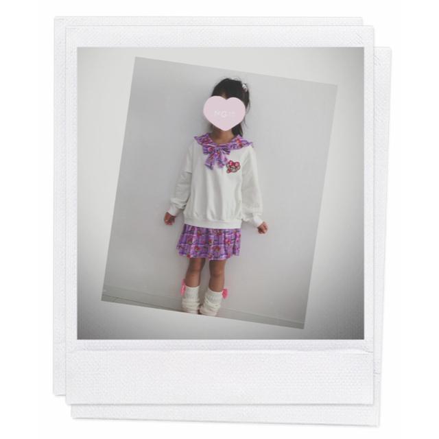 EARTHMAGIC(アースマジック)の▷専用◁♡*。゚ キッズ/ベビー/マタニティのキッズ服女の子用(90cm~)(その他)の商品写真