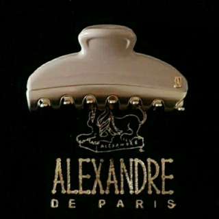 Alexandre de Paris - 新品☆アレクサンドル ドゥ パリ PINCES VENDOME