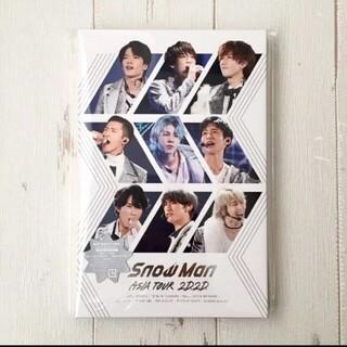 Johnny's - 「Snow Man/Snow Man ASIA TOUR 2D.2D.〈3枚組〉