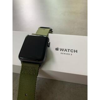 Apple Watch - アップルウォッチ シリーズ3