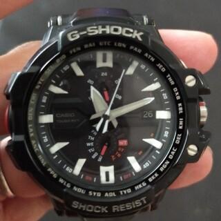 ジーショック(G-SHOCK)のG-SHOCK CW-A1000(腕時計(アナログ))
