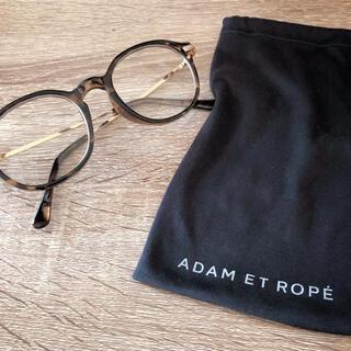 Adam et Rope' - アダムエロペ メガネ